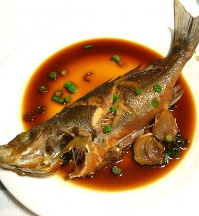 イサキの煮付け by ケンジさん   レシピブログ - 料理ブログのレシピ満載!
