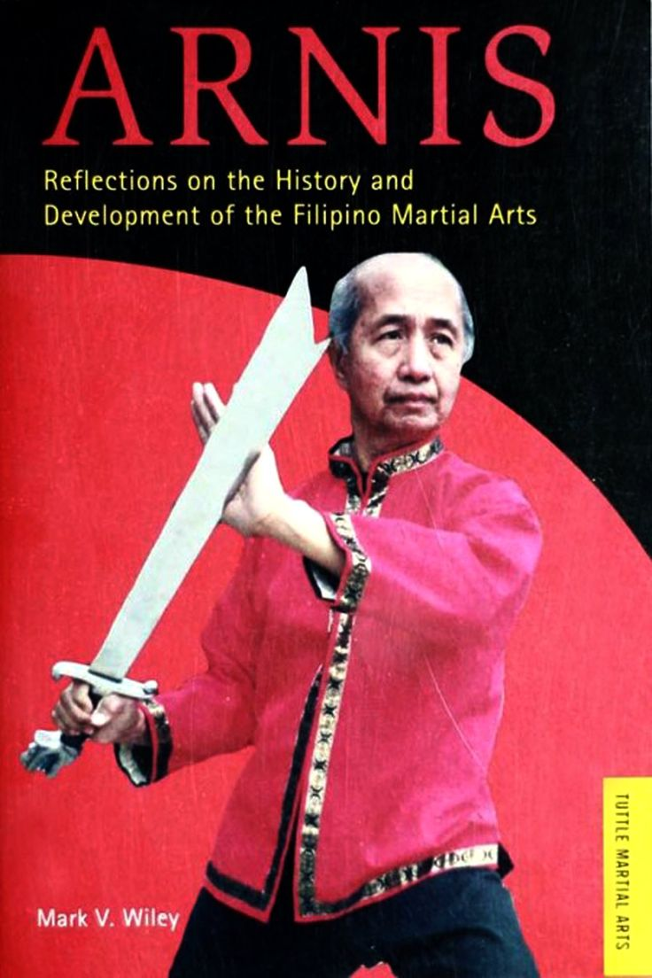 Arnis reflections on the history and development of
