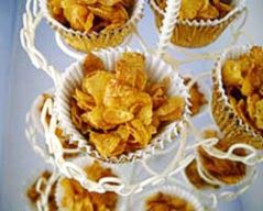 Honey Joys Recipe - Cakes & Baking