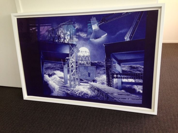 Portfolio Archive - The Framing Workshop