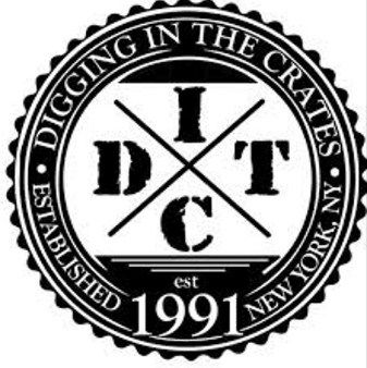 Diggin in the Crates (DITC) crew Hiphop track 'Thick'♬ Remix by John Rawls.