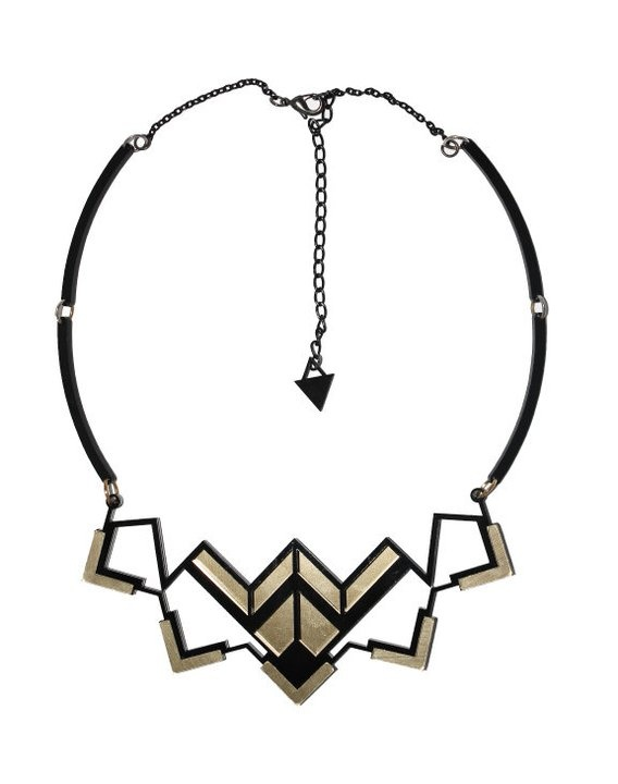 Simply Goldie Necklace