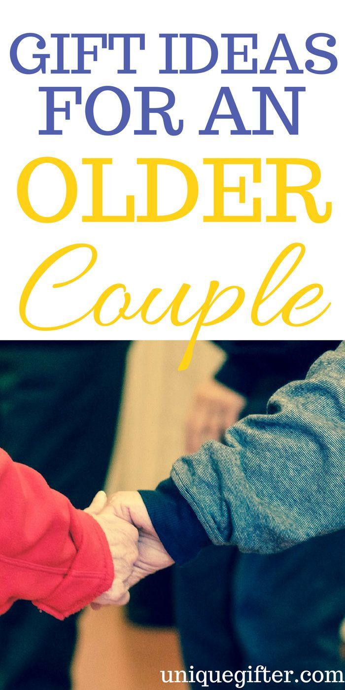 20 Gift Ideas For An Older Couple Grandparent Gifts Older Couples Best Gifts For Grandparents