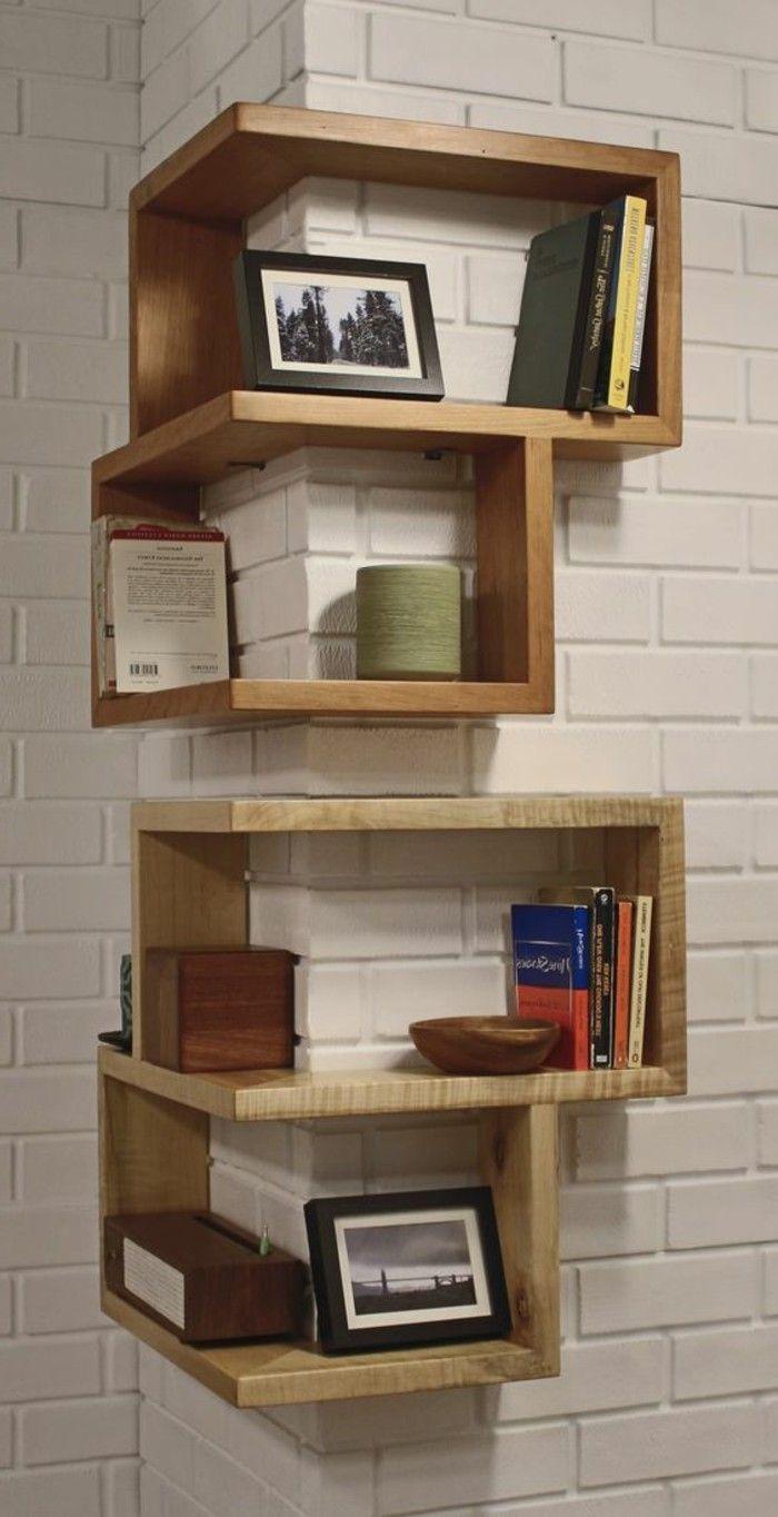 DIY-Möbel: Ideen und Vorschläge, die Sie inspirieren können   – DIY Möbel