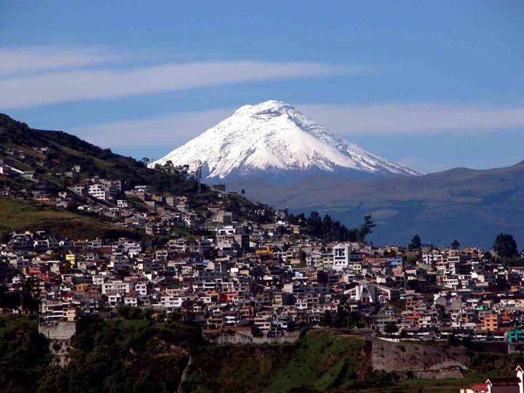 Ecuador travel guide #travel #gotripit #amazon #rainforest #ecuador #travelguide #Quito