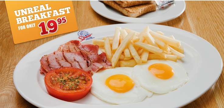 #Spur has an awesome #breakfast special- delicious food for under 20 bucks! What a deal!