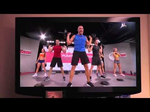 Les Mills Pump Infomercial - Interested in a personal coach? Let's connect! Send an email to ginny.toll@gmail.com and let me know a little about your goals and lifestyle! We'll work together to pick the right program for you!