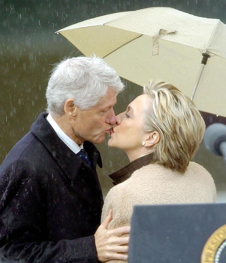 United States Presidents In Love