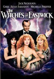 Les Sorcières d'Eastwick (1987)