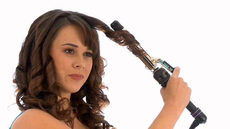 24 Best Hot Tools Images On Pinterest Hair Curler