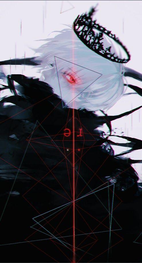 Kaneki Ken – Tokyo Ghoul: re re: bedeutet König