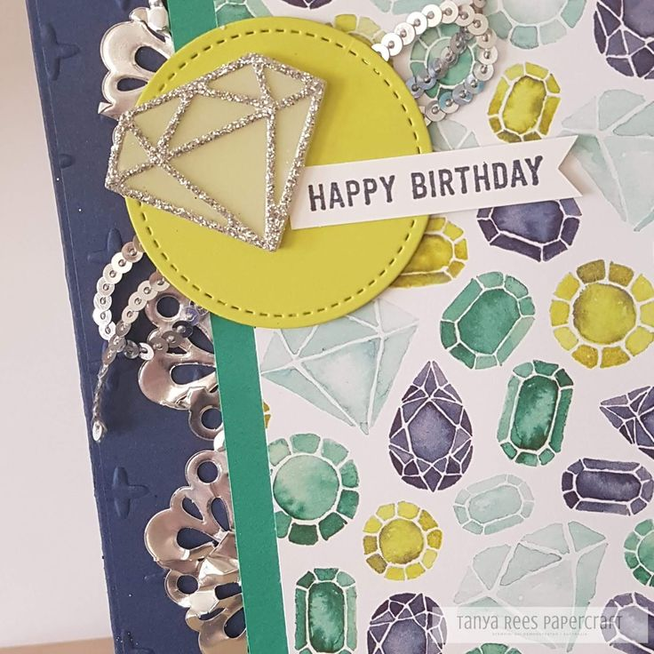Tanya Rees Papercraft | TGIF Challenge 120 | Stampin Up Eclectic Layers & Naturally Eclectic DSP