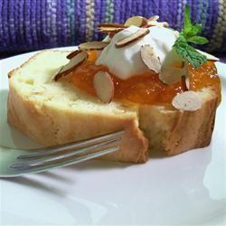 Sour Cream Pound Cake Allrecipes.com