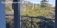 #Ялта, Крым #Продажа: * апартаменты в п.Восход г.Ялта.  К продаже предлагаются апартаменты в экологически чистом районе г.Ялты, п.Восход, ул.Авроры, 44. Апартаменты общей площадью 61 м.кв., из них общая площадь апартаментов 57,1 и балкона 16 метров (с коэф. 0,3). Жилая площадь 36 метров, кухня 11 м.кв., наличие 2-х санузлов. Внутри выполнены все работы под чистовую отделку, стены оштукатурены и выполнена стяжка, разводка электрики и водопроводных труб к местам их подключения. Комплекс…