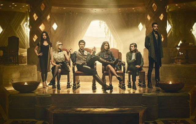Syfy Orders The Magicians Season 3   Syfy orders The Magicians Season 3  Syfy today announced a 13-episode third season pickup of the critically-acclaimed Universal Cable Productions drama The Magicians. The series continues to buck industry trends performing stronger in its second season than its first. To date Season 2 is up year over year across all key demos (P18-49 15% P18-34 23% P25-54 9% and 6% among P2) and has nearly doubled its freshman run in social engagements across platforms…