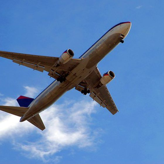 Why Do Airline Prices Change So Much? #cheap #flight #to #london http://cheap.remmont.com/why-do-airline-prices-change-so-much-cheap-flight-to-london/  #airline prices # Why Do Airline Prices Change So Much? Modern airline pricing depends on many factors. (Photo: commercial airliner image by itsallgood from Fotolia.com ) Related Articles It can be quite frustrating when trying to buy plane tickets to find low fares only to see them vanish overnight. Ticket prices can fluctuate by hundreds…
