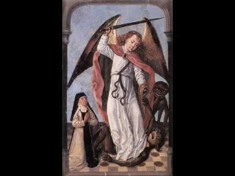 Guillaume Dufay: Missa l'Homme Armé Agnus Dei - YouTube