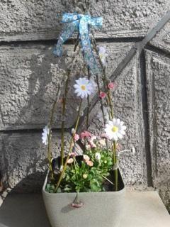 abd06c751 Jarná dekorácia | Autorka: Maria15 | Aranžovanie, kvety, jar