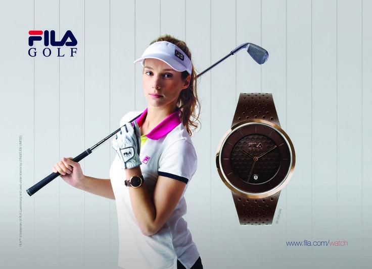 #Filawatches Available at www.chronowatchcompany.com