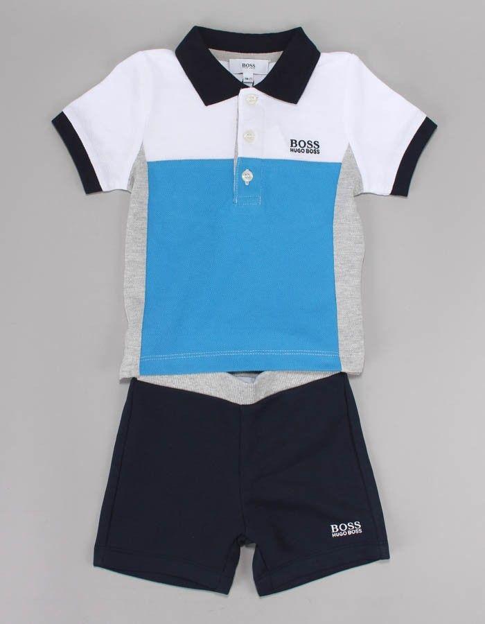 Boss White/NavyClassic Box Set | Accent Clothing