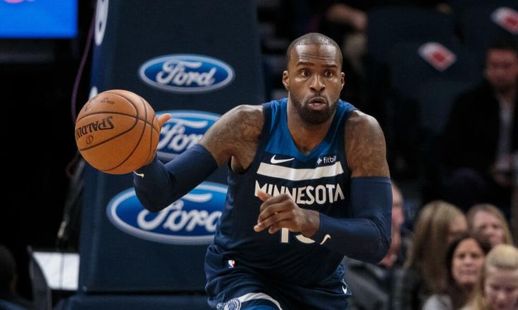 Report | T-Wolves buy out Shabazz Muhammad