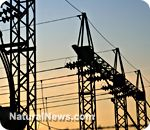 Power grid goes down for millions of Americans as Mother Nature reminds us all to get prepared: Girls Roommate, David Chalk, Natural News, Expert David, Natural Reminder, Mothers Natural, Energy Grid, Heat Waves, The Roller Coasters