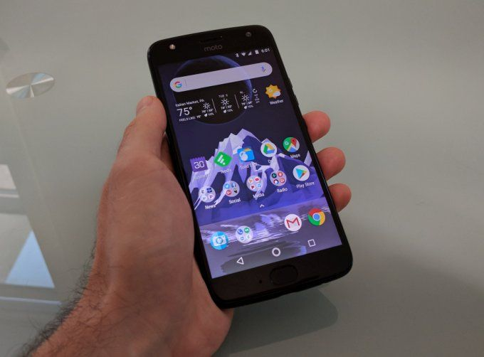 Moto X4 Android One smartphone review - Liliputing