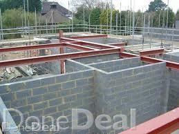 bricklayers/ stone work  for price /hire