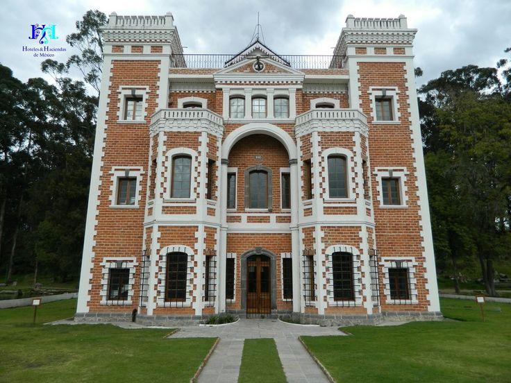 Ex Hacienda de Puebla