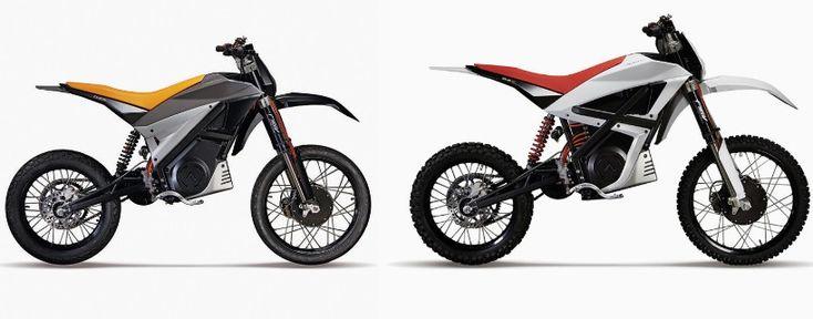 best 25  electric dirt bike ideas on pinterest