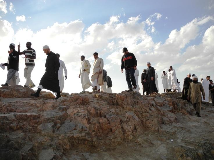 Jabal Rumat