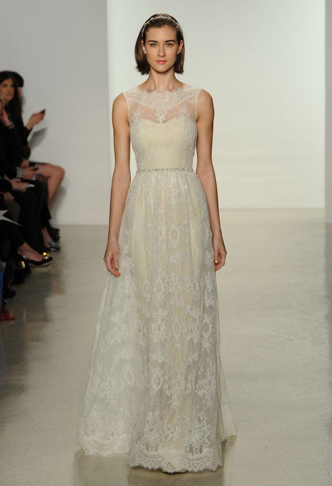 1000  images about Summer Wedding Dresses on Pinterest - Image ...