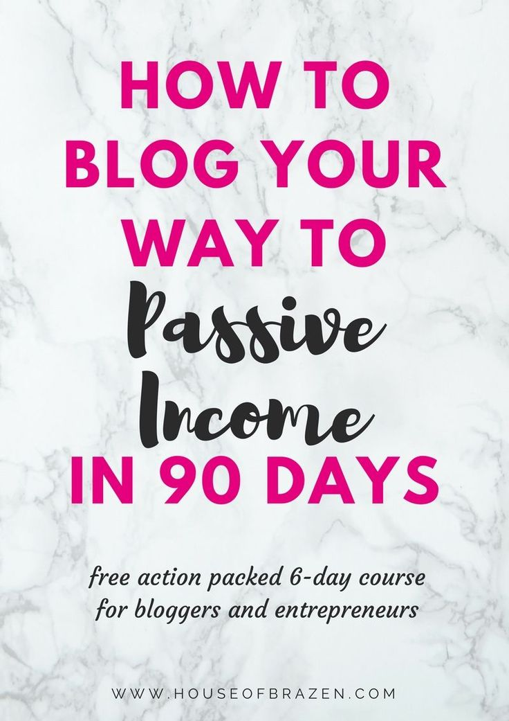 1528 best online marketing images on pinterest passive income in this course you learn everything i did to create passive income in the first 90 days of building my business from list building creating ebooks fandeluxe Epub