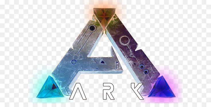 Ark Survival Evolved Logo Xbox One Ark