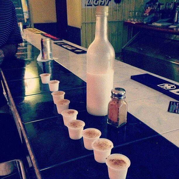 Chichaito De Coco Drink Idea Pinterest