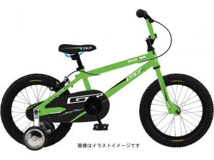 GT 14'マッハワン ジュニア キッズバイク16インチ - GTジーティー子供用自転車キッズバイクの通販はサイクルヨシダ。 - 自転車通販 サイクルヨシダ