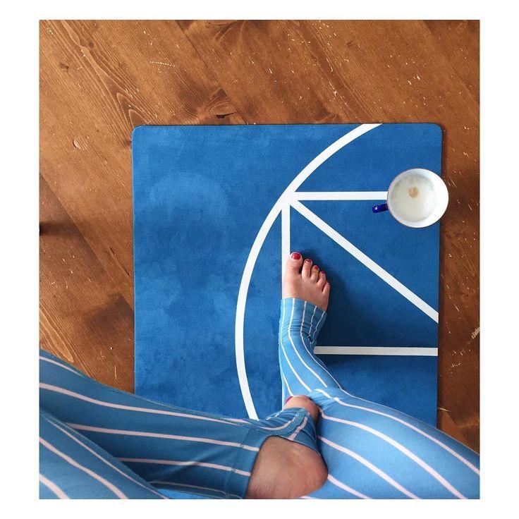 The Tuesday stretch done #beyogish #yogishcollective