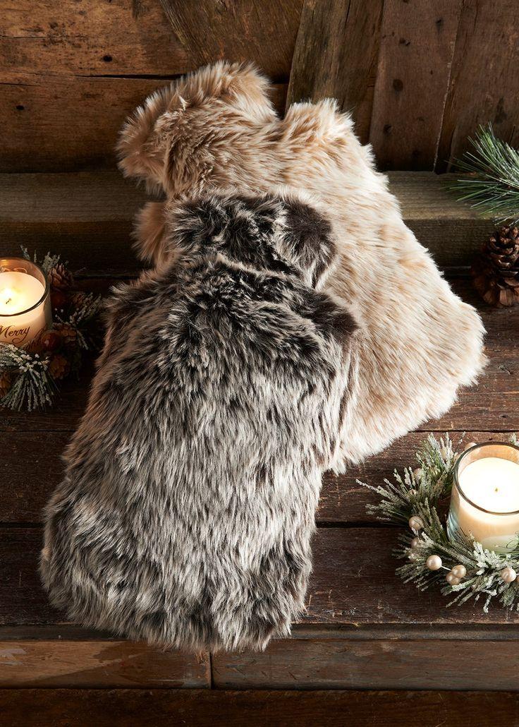 17 best images about fourrure on pinterest coins faux fur vests and manche. Black Bedroom Furniture Sets. Home Design Ideas