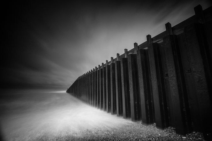 Photo seaford out of the darkness by Adam Rowley on 500px