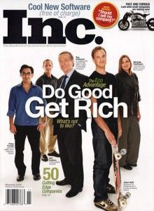 Today Only – Subscribe to INC. Magazine for Only $4.50 a Year!