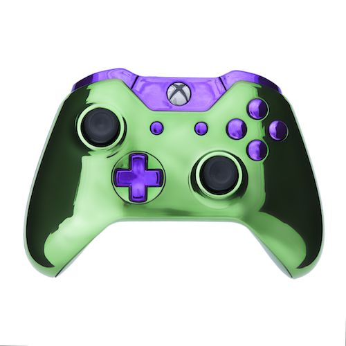 The Hulk Edition | Custom Controllers UK