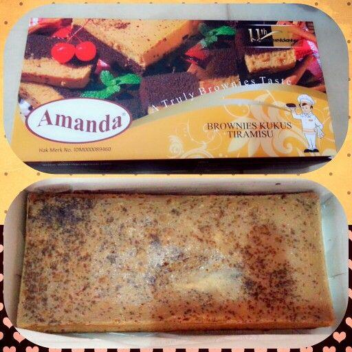 Truly brownies #amanda