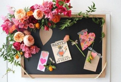 30+ Cozy Valentine Day Decoration Ideas For Office