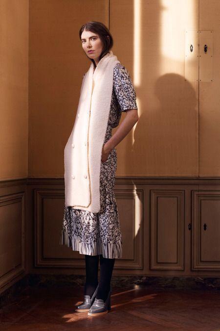 Sonia Rykiel | Pre-Fall 2014 Collection | Style.com