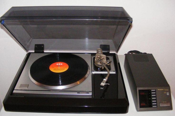 Technics SP10MKIII | eBay