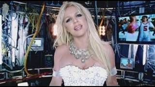 Britney Spears - Hold It Against Me, via YouTube.