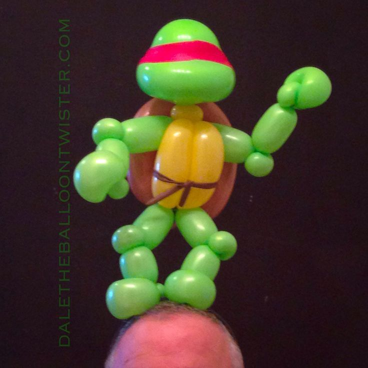 46 Best Images About Balloon Superhero On Pinterest