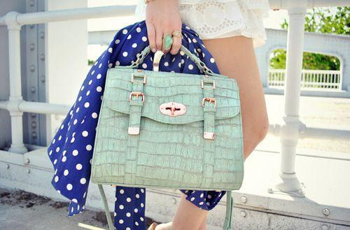 Bag - Fashion for girls