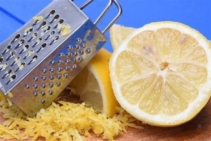 Λεμονόφλουδα: 9 εναλλακτικές χρήσεις  #χρήσιμα