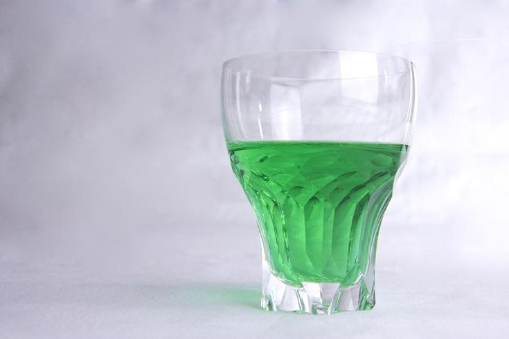 Glass of lemonade by Azucena Kouwenhoven